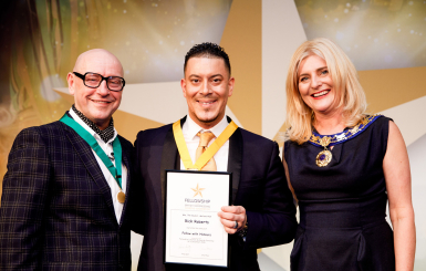 Fellow with Honours 2018