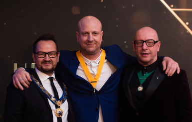 Fellow with Honours 2019