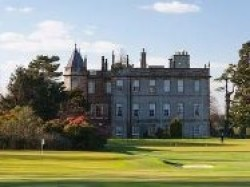 Hairdressers Charity, Scottish Golf Day