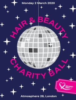 Hair & Beauty Charity Ball