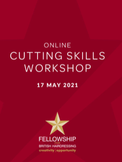 Online Cutting Skills Workshop, 17th May