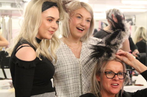 Project X discover Avant Garde with Ashleigh Hodges, 5.2.18 5