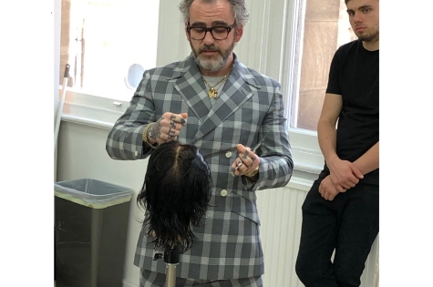 Barber Project Learn From Barber Barber 4