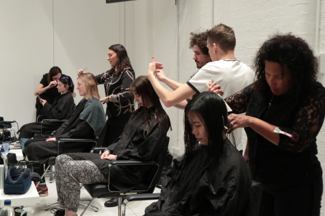 Project X Spends A Day At Sassoon Academy 6