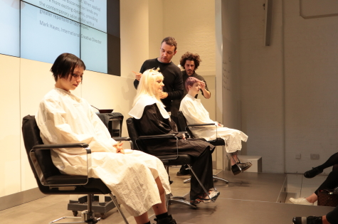 Project X Spends A Day At Sassoon Academy 8