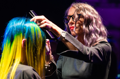 Hair and Vision Heads to Glasgow 7
