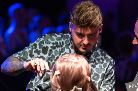 Hair and Vision Heads to Glasgow 8