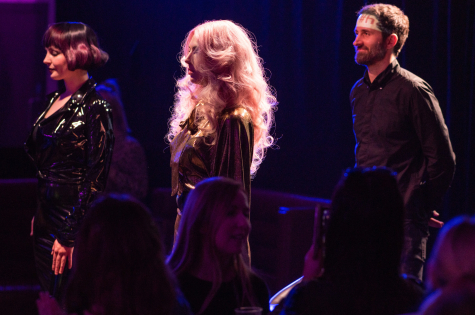 Hair and Vision Heads to Glasgow 10