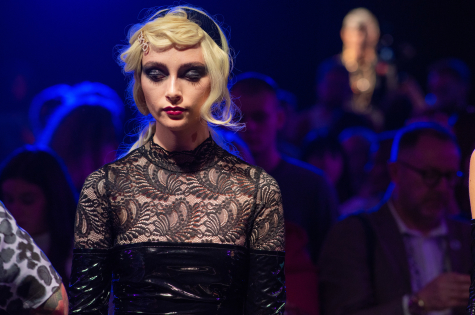 Hair and Vision Heads to Glasgow 12