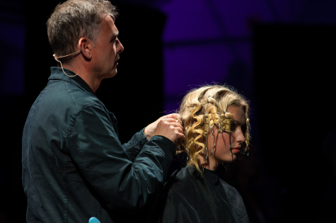 Hair and Vision Heads to Glasgow 14