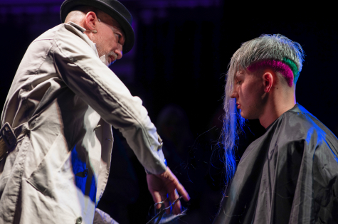 Hair and Vision Heads to Glasgow 16