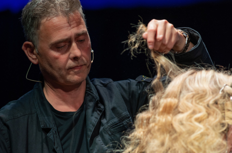 Hair and Vision Heads to Glasgow 18