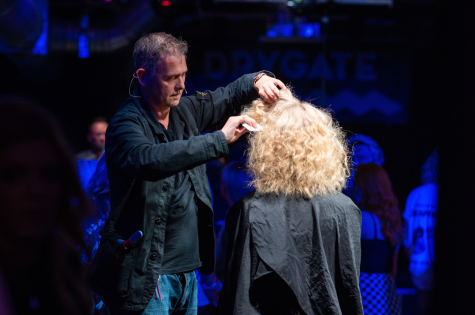 Hair and Vision Heads to Glasgow 20