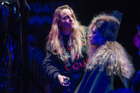Hair and Vision Heads to Glasgow 21