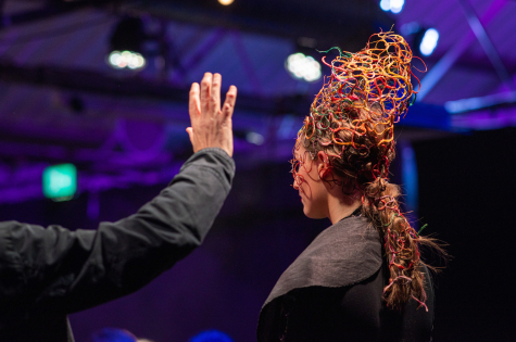 Hair and Vision Heads to Glasgow 22