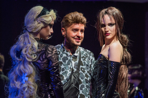 Hair and Vision Heads to Glasgow 24