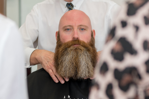 Barber Project Master Beards and Shaves 11