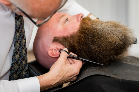 Barber Project Master Beards and Shaves 13