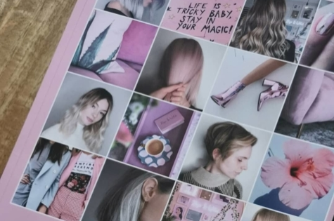Colour Project Team Develop 'Brand Me' with Siobhan Jones 2