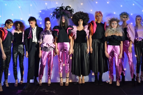 Fellowship Project: Colour and Project: X Teams Host Finale Evening 2