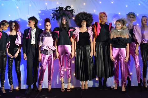 Fellowship Project: Colour and Project: X Teams Host Finale Evening 12