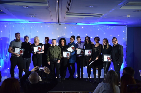 Fellowship Project: Colour and Project: X Teams Host Finale Evening 20
