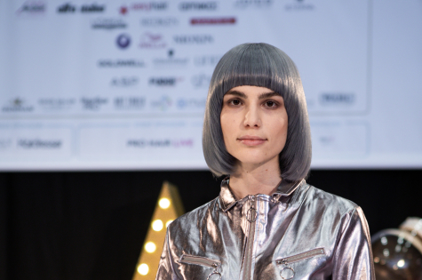 Fellowship for British Hairdressing Present for Pro Hair Live 21