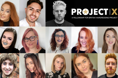 PROJECT: X GET EDUCATED WITH DOVE PALMER AND THE TEAM FROM PALMER & CO 11