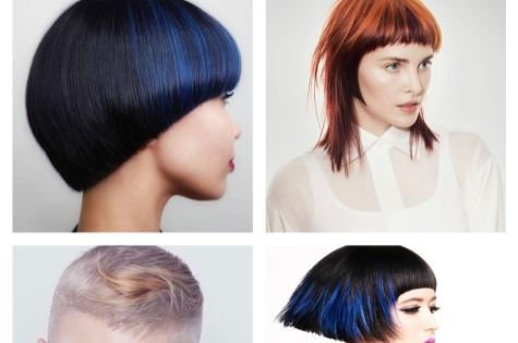 Award-winning colourist, Robert Eaton prepares PROJECT: Colour for their own photoshoot in May! 4