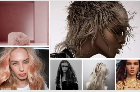 Award-winning colourist, Robert Eaton prepares PROJECT: Colour for their own photoshoot in May! 5