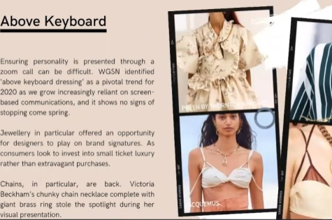 AN 'EXCLUSIVE' LOOK AT THE AW21 TREND PREDICTION REPORT FROM JASON CROZIER, DIRECTOR CROZNEST  3