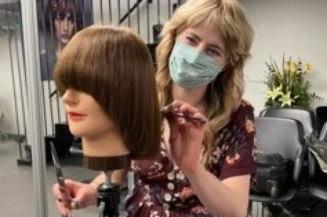 LIVE EDUCATION KICK STARTS WITH PROJECT X AND ALL THINGS WIG MAKING! 6