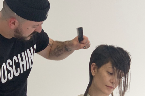 PROJECT COLOUR SPEND THE DAY WITH THE AMAZING FRAZER WALLACE FROM HAUS STUDIO 3
