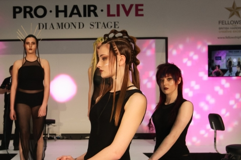 Pro Hair Live, Manchester - 25th & 26th February 1