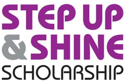 Step Up & SHINE Scholarship 2019 - APPLY NOW! 1