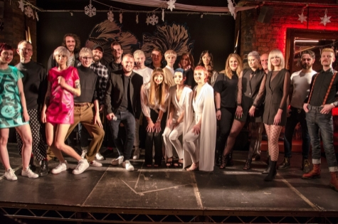 Hair & Vision Heads to Manchester 1