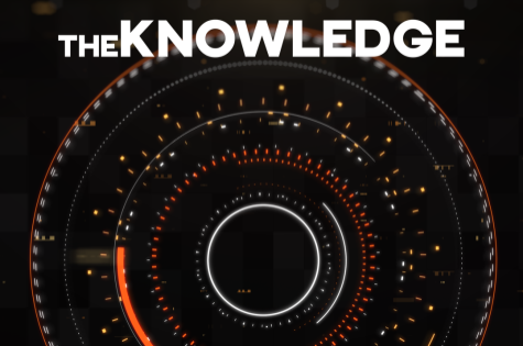 #THEKNOWLEDGE Goes Live on Social Media 1