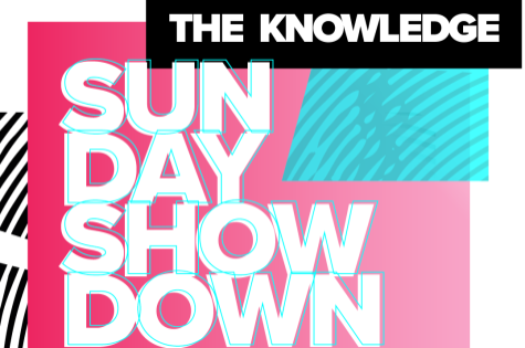 Fellowship for British Hairdressing Launches Sunday Showdown Series 1