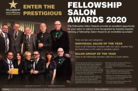 Fellowship Salon Awards 2020 1