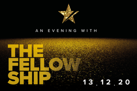 An Evening with The Fellowship 1
