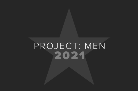PROJECT: Men and what's next for 2021! 1