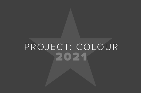 PROJECT: Colour re-unite with new team members for 2021! 1