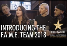 Meet the F.A.M.E. Team 2018