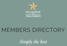 Annual Review Members' Directory