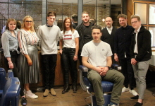 Barbering's Next Generation