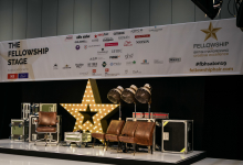The Fellowship for British Hairdressing Takes to the Stage at Salon International