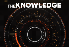 #THEKNOWLEDGE Goes Live on Social Media
