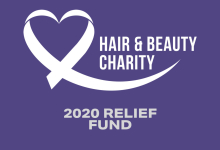 HAIR & BEAUTY CHARITY RELIEF FUND LAUNCHES