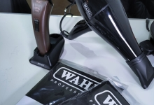 THE PROJECT: MEN TEAM GET THEIR FIRST LIVE PHOTOSHOOT SPONSORED BY WAHL UK