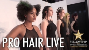Pro Hair Live Manchester2017